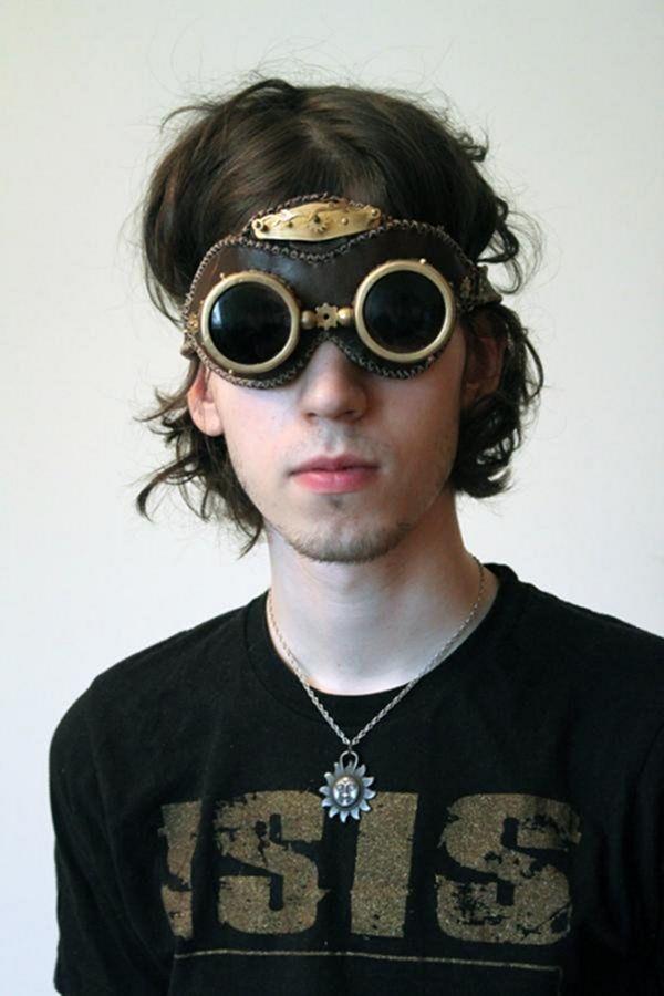 """Steam eyes"" mozgochiny.ru - сайт homemade мастерства- Третья часть (финал). (Фото 22)"