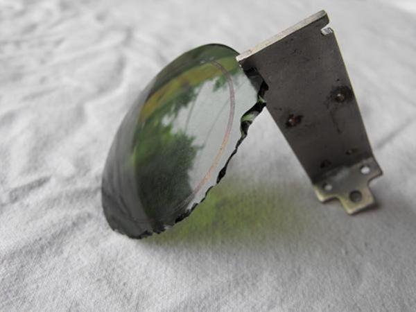 Самодельные стимпанк очки (Фото 29)