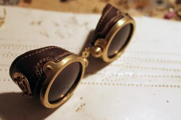 """Steam eyes"" mozgochiny.ru - сайт homemade мастерства- Вторая часть (Фото 94)"