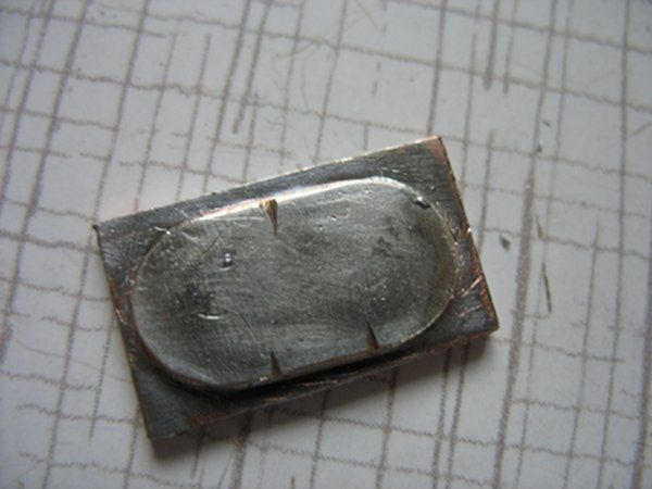 Моддинг флешки (Vintage) своими руками на www.mozgochiny.ru ч.1 Начало (Фото 23)