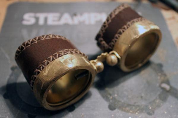 """Steam eyes"" mozgochiny.ru - сайт homemade мастерства- Вторая часть (Фото 21)"