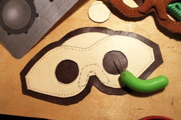 """""""Steam eyes"""" для конкурса «STEAMPUNK-VISION 3D» - Первая часть (Фото 45)"""