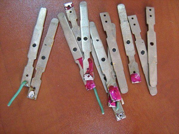 Как сделать остатки киборга своими руками (Ворклог) (Фото 15)