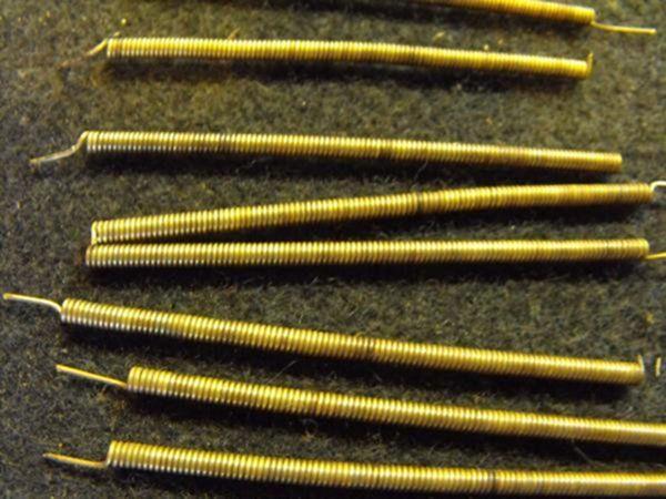 Самодельные стимпанк очки (Фото 3)