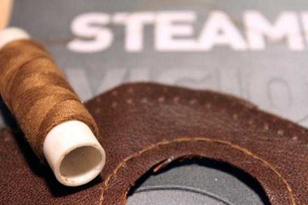 """""""Steam eyes"""" для конкурса «STEAMPUNK-VISION 3D» - Первая часть (Фото 19)"""