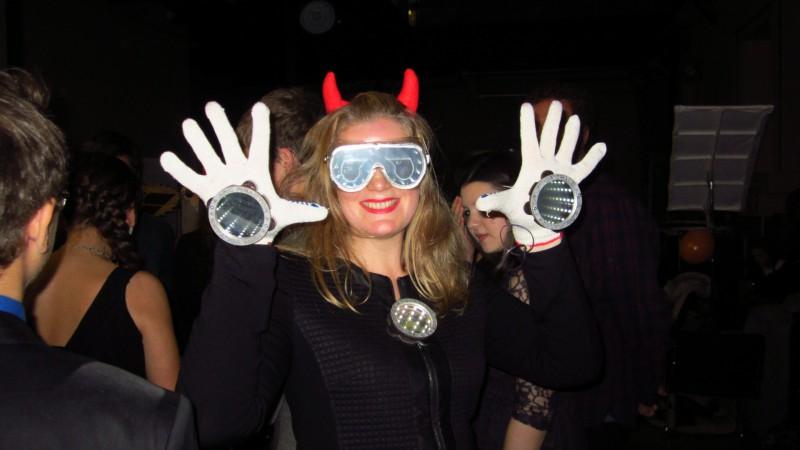 Мозго Очки своими руками - необычные самоделки к карнавалу или костюму супергероя от sTs - Brain Glasses  from mozgochiny(51)