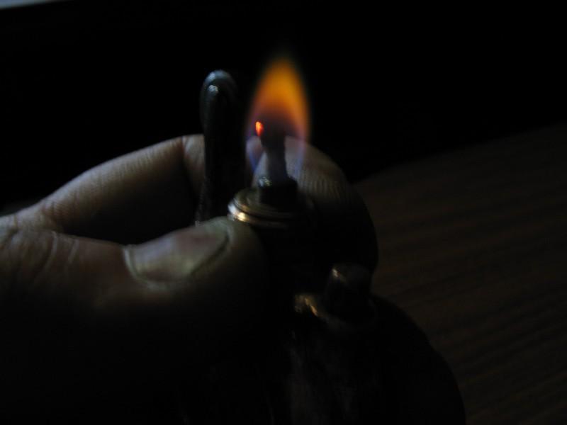 Зажигалка (14)