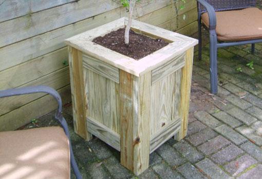 how-build-patio-planter-11