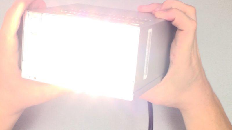 LED прожектор 50W из хлама.mp4_snapshot_00.10_[2016.06.04_20.50.46]