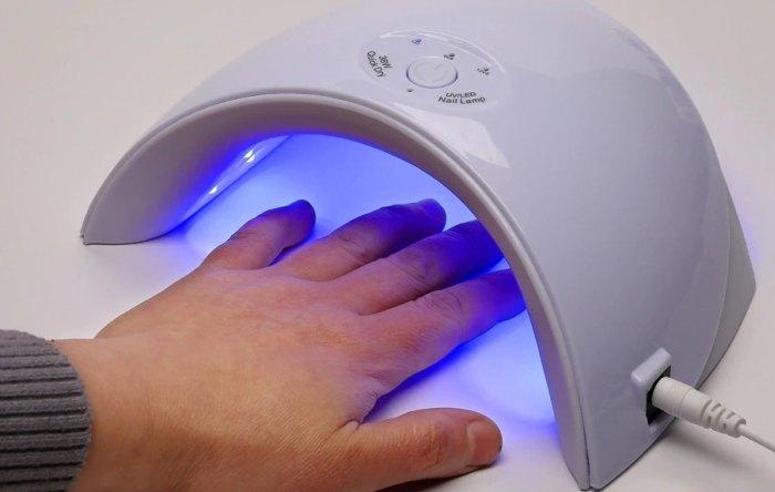 чем заменить ультрафиолетовую лампу