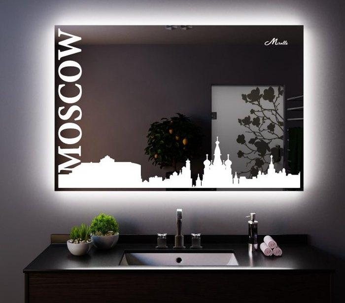 смарт зеркало