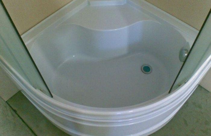 душ своими руками в частном доме
