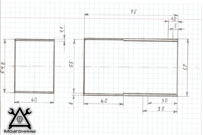 Как сделать проектор своими руками на www.mozgochiny.ru 001