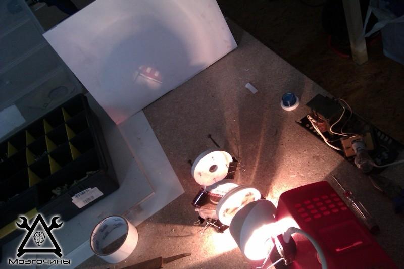 Как сделать проектор своими руками на www.mozgochiny.ru 002