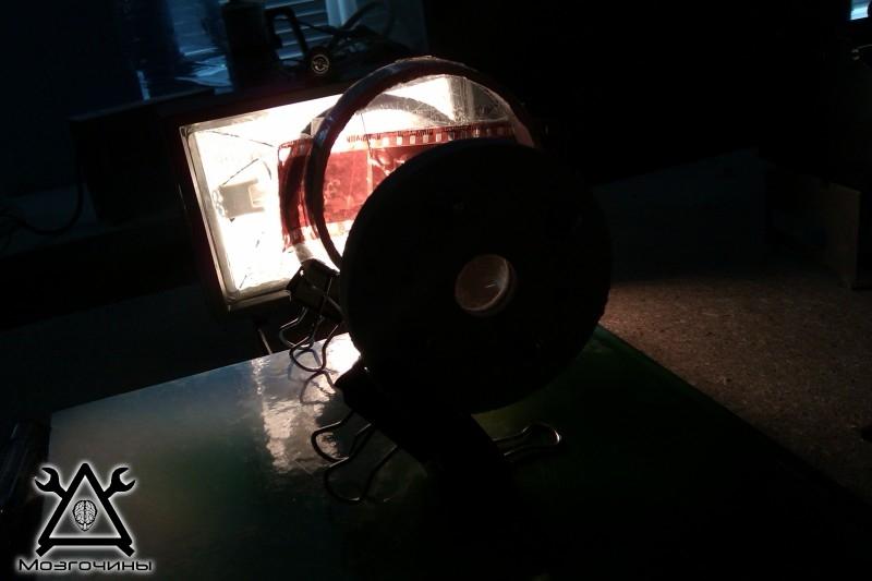 Как сделать проектор своими руками на www.mozgochiny.ru 004
