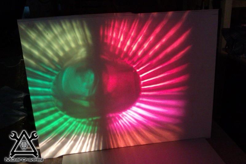 Как сделать проектор своими руками на www.mozgochiny.ru 005