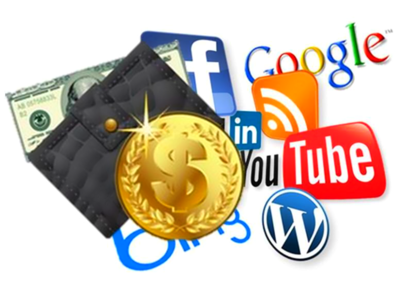 Как сделать сайт, группу, товар и заработать в интернете