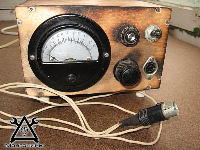 Радиосамоделки своими руками фото