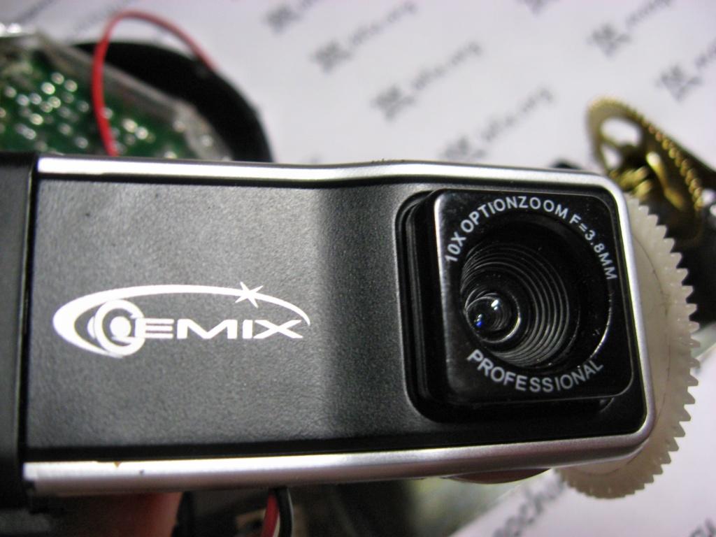 Как из вебкамеры сделать видеорегистратор