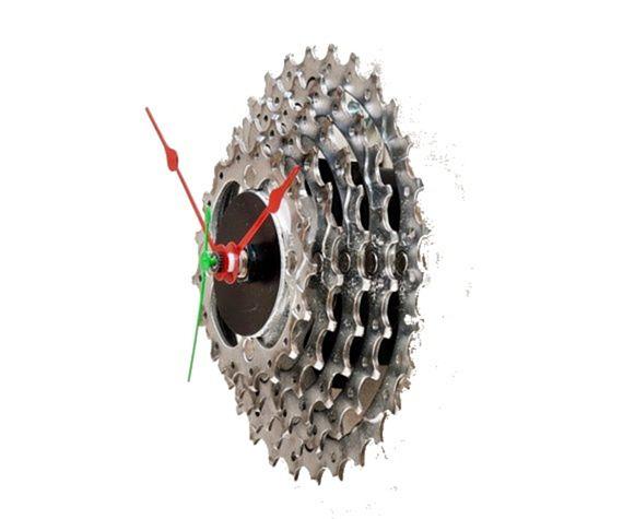 Поделки из велосипеда