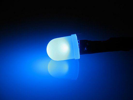 Подключение светодиодов к usb