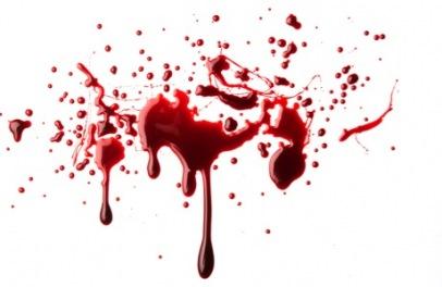 Как сделать кровь в домашних условиях без красителей видео