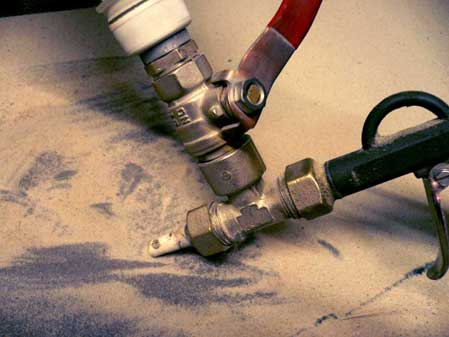 Плазморез своими руками схемы чертежи фото 555