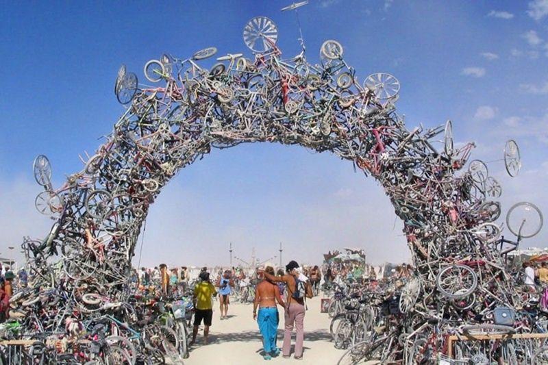 Скульптуры из мусора своими руками на  www.mozgochiny.ru   _05