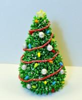 handmade новогодняя елка на www.mozgochiny.ru_15