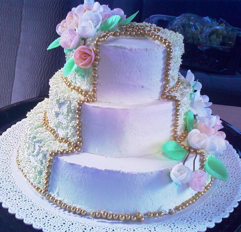 Как украсить торт в домашних условиях: крем, фрукты, мастика и 17