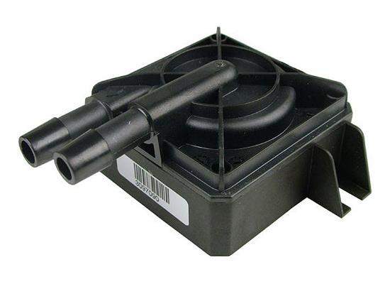 Мощная и компактная помпа Laing DDC-1T