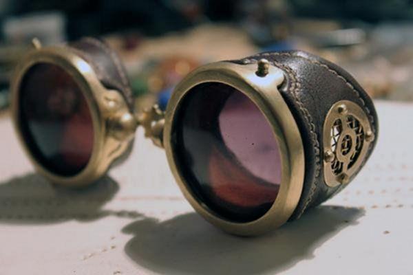 """Steam eyes"" mozgochiny.ru - сайт homemade мастерства- Вторая часть (Фото 2)"