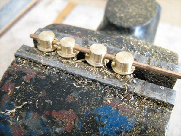 Как сделать остатки киборга своими руками (Ворклог) (Фото 44)