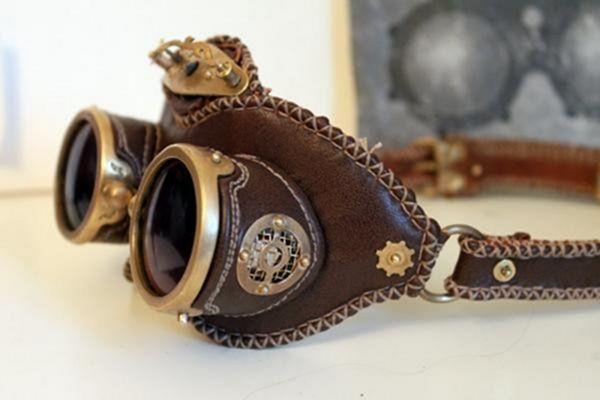 """Steam eyes"" mozgochiny.ru - сайт homemade мастерства- Третья часть (финал). (Фото 5)"