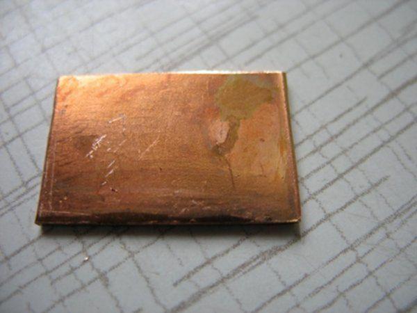 Винтажная флешка. Ч.5 Львы на колпачке. (Фото 4))