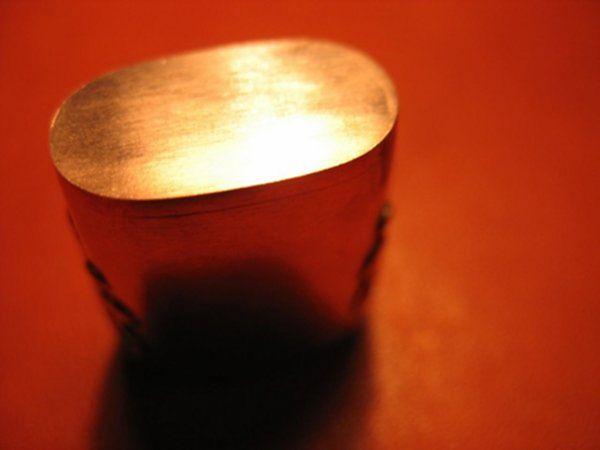 Винтажная флешка. Ч.5 Львы на колпачке. (Фото 7))