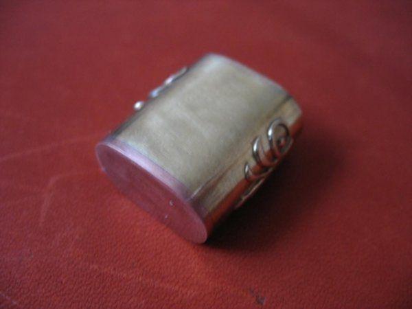 Винтажная флешка. Ч.5 Львы на колпачке. (Фото 9))