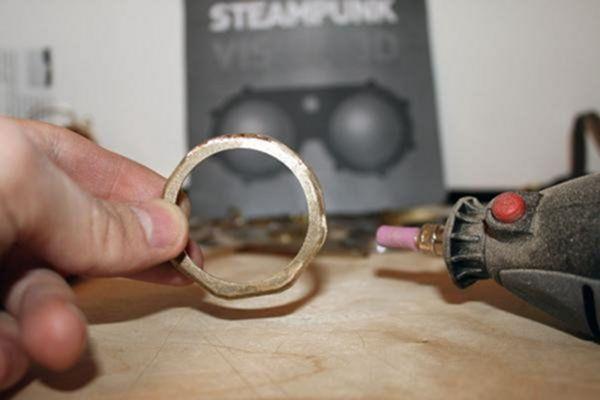 """""""Steam eyes"""" для конкурса «STEAMPUNK-VISION 3D» - Первая часть (Фото 3)"""
