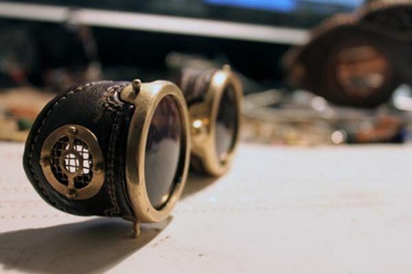 """Steam eyes"" mozgochiny.ru - сайт homemade мастерства- Вторая часть (Фото 93)"