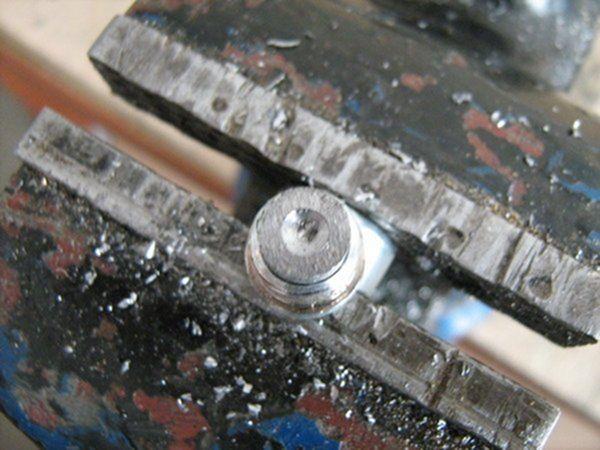 Как сделать остатки киборга своими руками (Ворклог) (Фото 39)