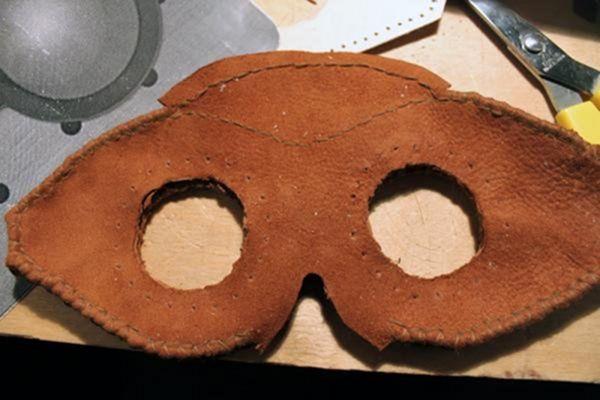 """""""Steam eyes"""" для конкурса «STEAMPUNK-VISION 3D» - Первая часть (Фото 52)"""