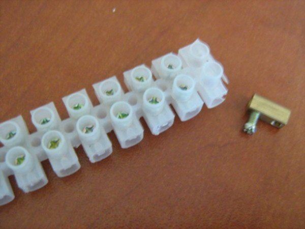 Как сделать остатки киборга своими руками (Ворклог) (Фото 38)