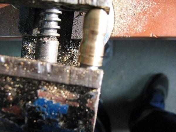 Как сделать остатки киборга своими руками (Ворклог) (Фото 27)