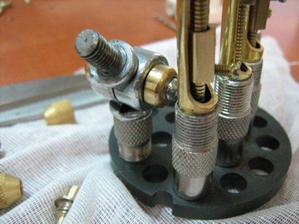 Как сделать остатки киборга своими руками (Ворклог) (Фото 50)