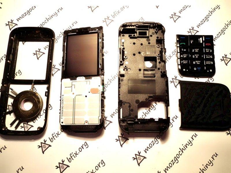 Как сделать красивым корпус телефона