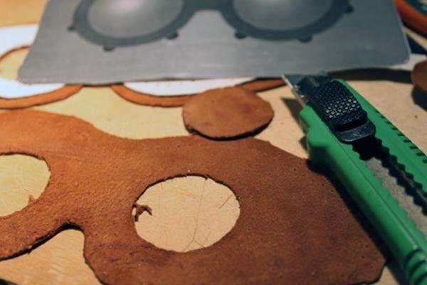 """""""Steam eyes"""" для конкурса «STEAMPUNK-VISION 3D» - Первая часть (Фото 18)"""