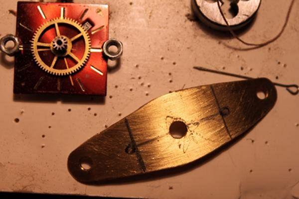 """Steam eyes"" mozgochiny.ru - сайт homemade мастерства- Вторая часть (Фото 100)"