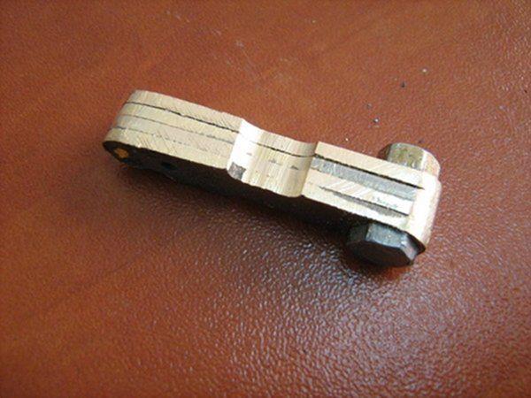 Как сделать остатки киборга своими руками (Ворклог) (Фото 16)