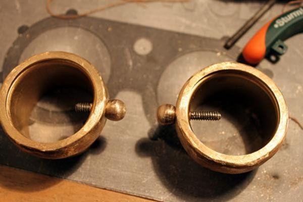 """Steam eyes"" mozgochiny.ru - сайт homemade мастерства- Вторая часть (Фото 16)"