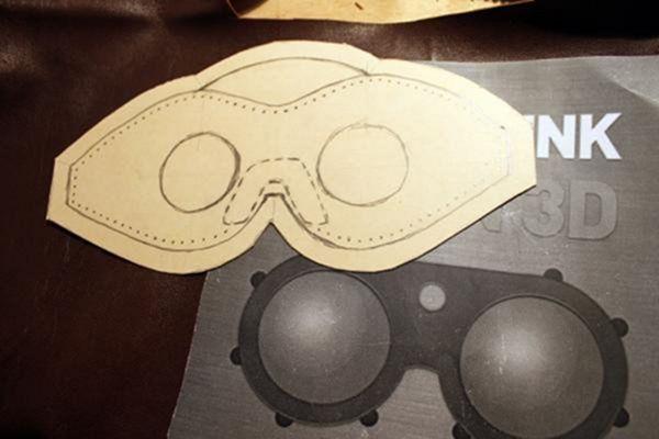 """""""Steam eyes"""" для конкурса «STEAMPUNK-VISION 3D» - Первая часть (Фото 43)"""